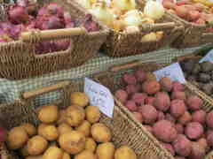 Morningside Farmers Market Runs From 8:30-11:30 am On Saturday